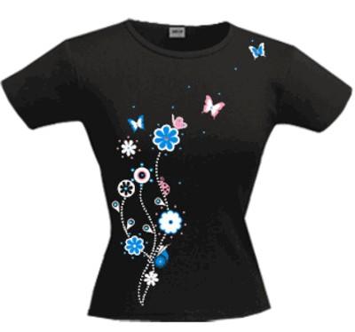 купить футболку с приколом. нанесение на футболку рисунка.