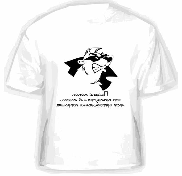 интернет магазин рок футболок. футболки lineage.