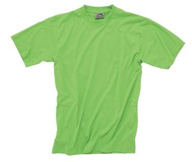 Футболка рубин.  Сделать футболку онлайн.
